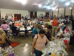 Taste of Pulaski County and Basket Auction